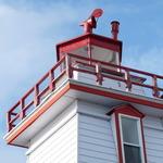 Pointe-au-Baril Lighthouse