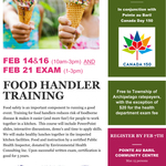 Food Handler Training