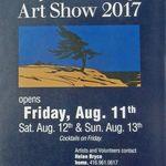 Ojibway Art Show 2017
