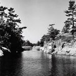 Hemlock Channel - Pointe-au-Baril