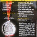 2007 Junior Regatta