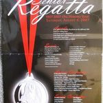 2007 Senior Regatta