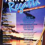 2008 Senior Regatta