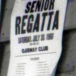 1966 Senior Regatta