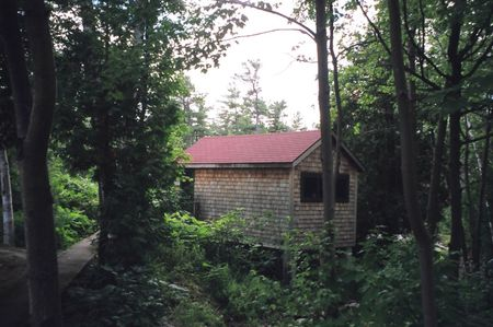 Laundry House Trail