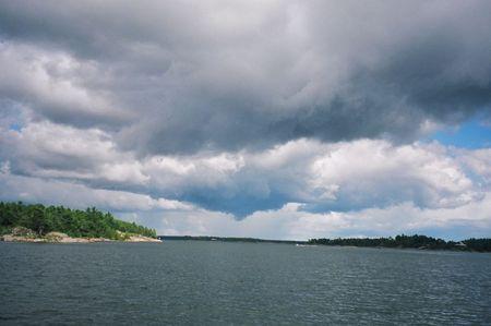 Clouds Brewing