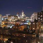 Earth Hour Toronto 2010 8:20 pm