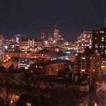 Earth Hour Toronto 2010 9:35 pm