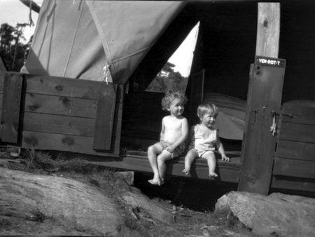 Tent Living