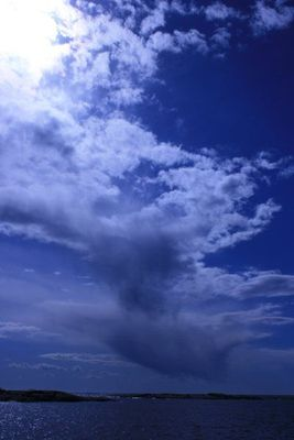 April 10 - Clouds