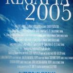 2005 Senior Regatta