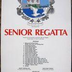 1989 Senior Regatta