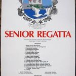 1989 Senior Regatta