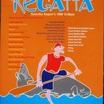 2006 Senior Regatta