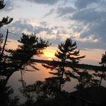 Sunset - May 28