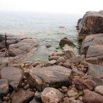 No shortage of Amazing rocks