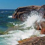 Mink Islands - July 4