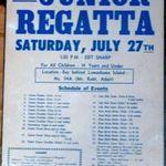 1968 Junior Regatta
