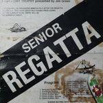 1975 Senior Regatta