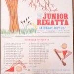 1981 Junior Regatta