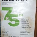1982 Senior Regatta