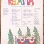 1984 Junior Regatta