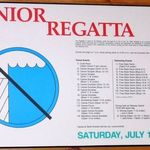 1987 Junior Regatta