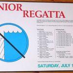 1987 Junior Regatta