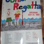 1993 Junior Regatta