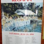 1994 Junior Regatta