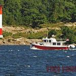 Killbear Light