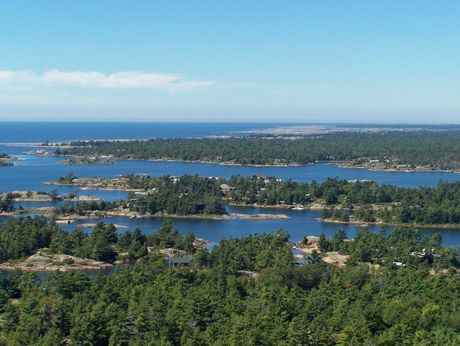 Original Pointe-au-Baril