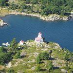 Lighthouse Back