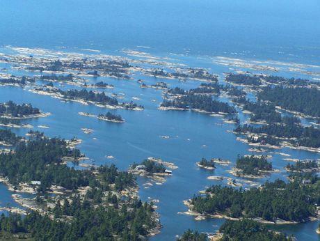 Bayfield Inlet