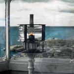 Old Lighthouse Lantern