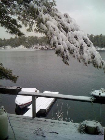 Snow Day