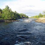 Dalles Rapids (2)