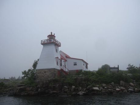 PaB Lighthouse
