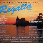 2000 Senior Regatta - New
