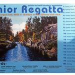 2003 Senior Regatta - New
