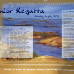 2003 Junior Regatta - New