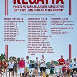2011 Junior Regatta