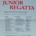 1988 Junior Regatta - New
