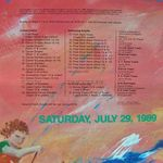 1989 Junior Regatta - New