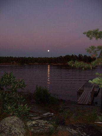 2011 July Full Moon