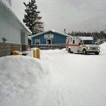 PAB Nursing station