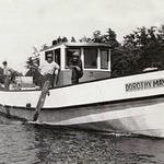 W.S.Oldfield fishing tug
