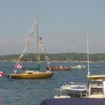 Ojibway centennial