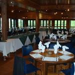 Ojibway dining room