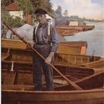 Bert Bruckland